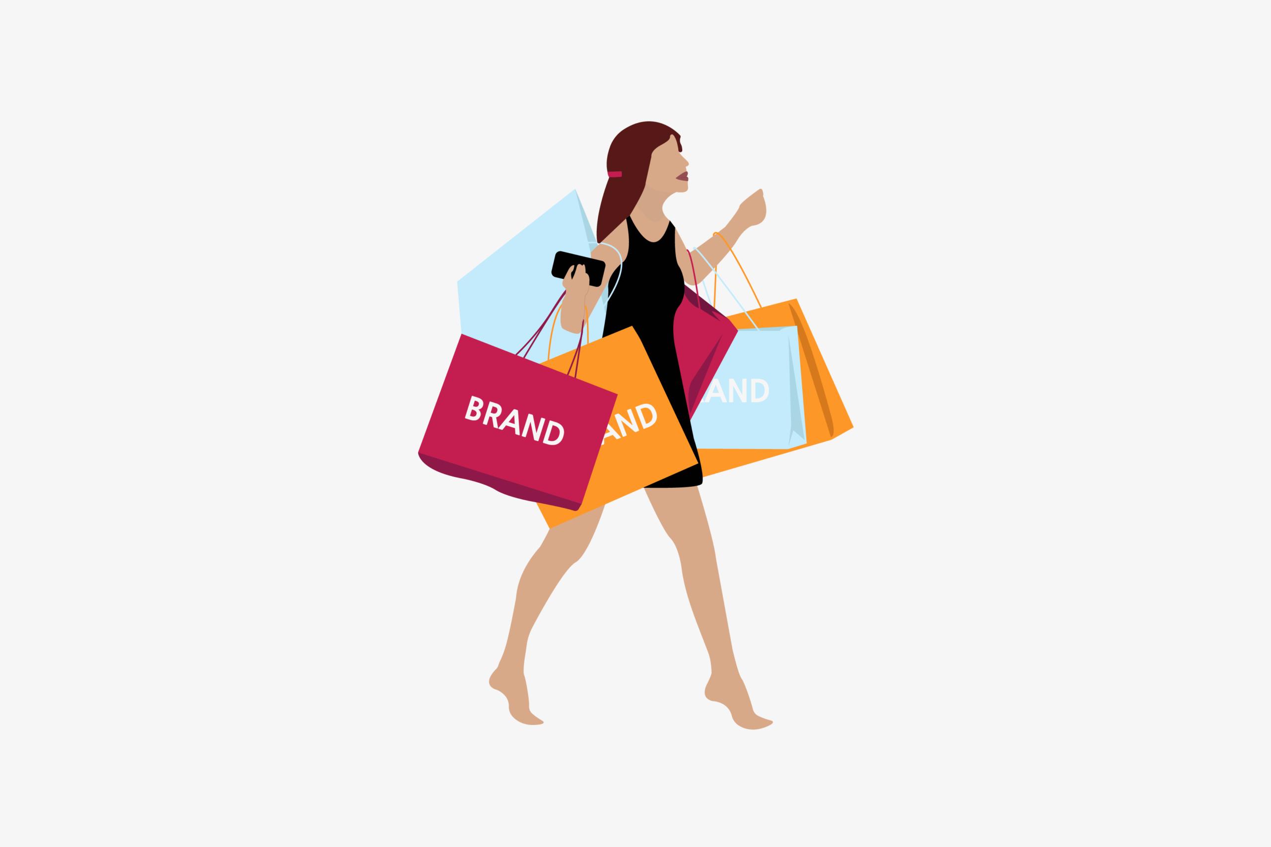 Brand ambassador vs influencer